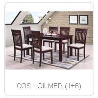 COS - GILMER (1+6)